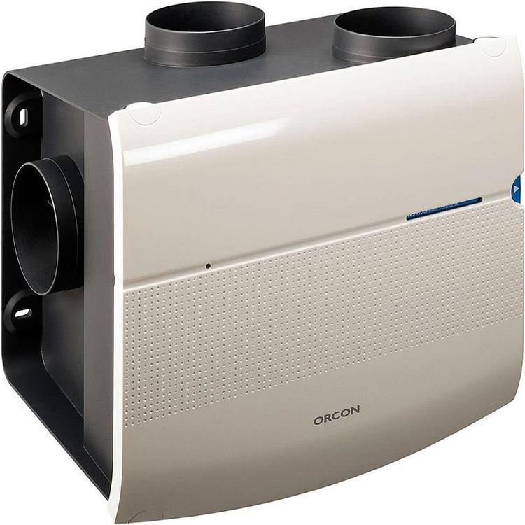 Orcon Smartline MVS-15RH woonhuisventilator