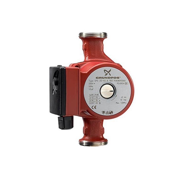 Grundfos UP tapwaterpomp - 20-45 N 150 230v