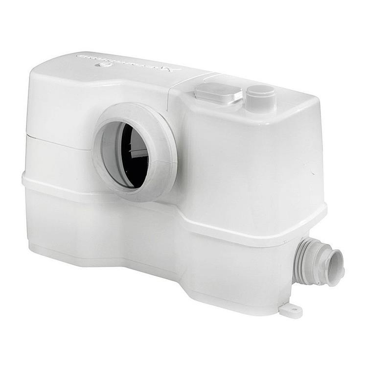 Grundfos SOLOLIFT2 WC-3 vuilwaterpomp
