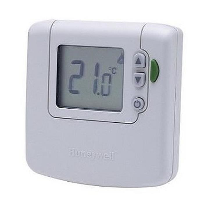Honeywell Home DT90E thermostaat met eco functie - aan/uit bedraad