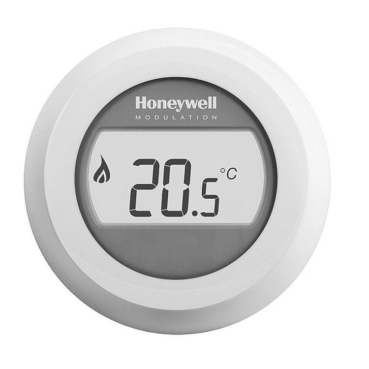 Honeywell Round thermostaat - modulerend