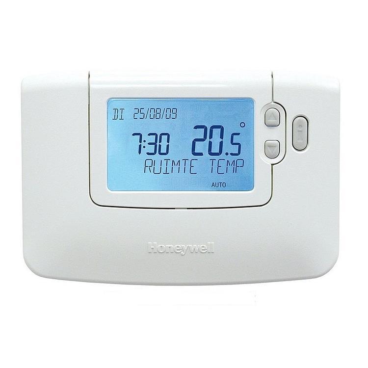 Honeywell Home Chronotherm klokthermostaat - aan/uit 230V