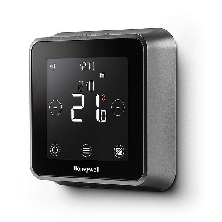Honeywell Home Lyric T6 slimme thermostaat - zwart