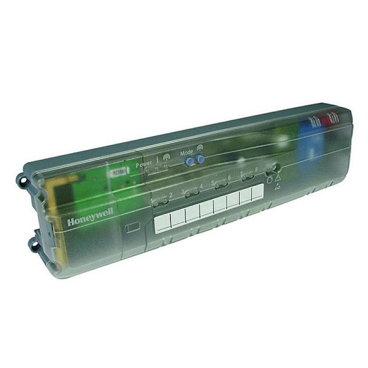 HCE80 zone- en vloerverwarmingsregelaar - draadloos
