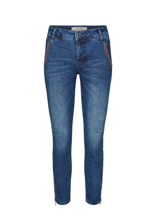 Mos Mosh Jeans Etta Shine