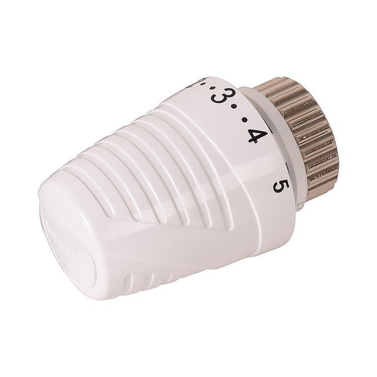 Honeywell Home Economy Elegance thermostaatknop - M30x1,5 wit