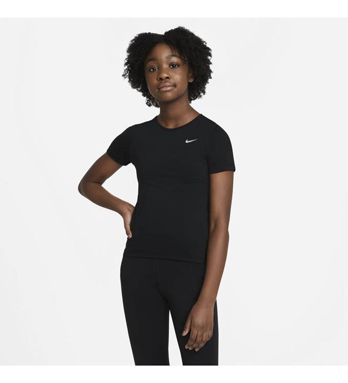 Nike Pro Big Kids T-Shirt Y