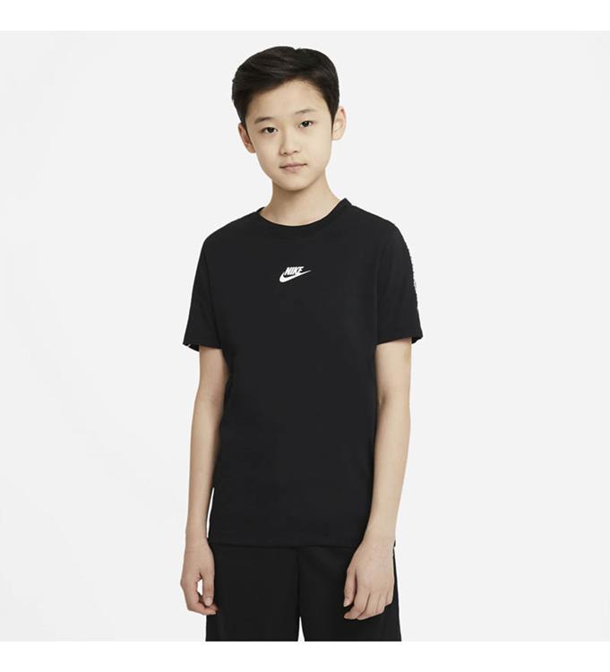 Nike Sportswear Repeat T-Shirt SS Y