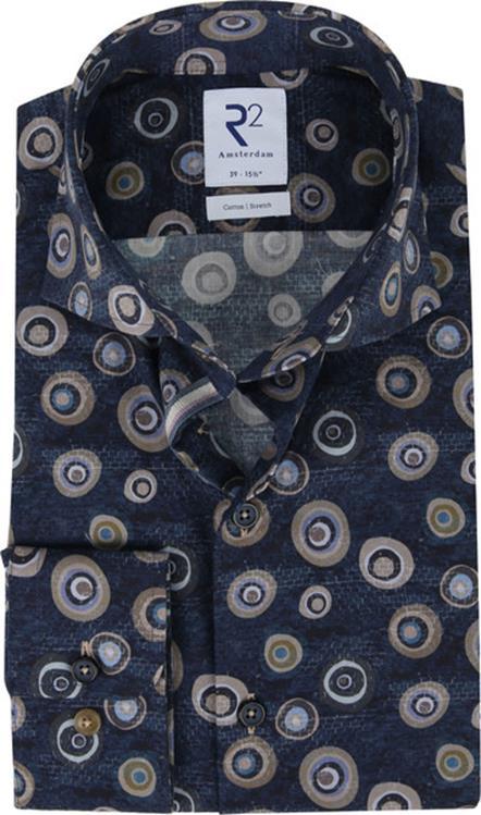R2 Overhemd 110.WSP.036/017