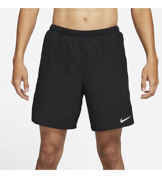 Nike Challenger 7 Inch 2 in 1 Hardloopshort M
