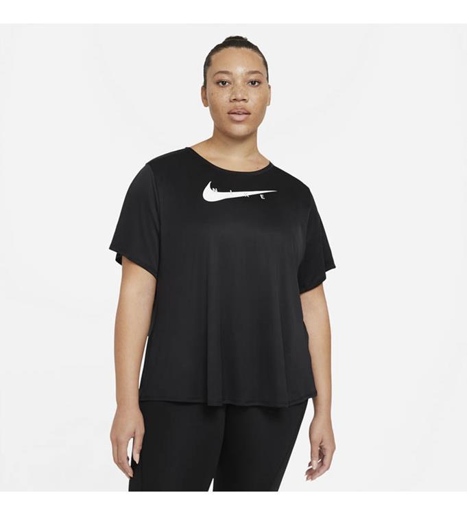 Nike Swoosh Hardloopshirt W