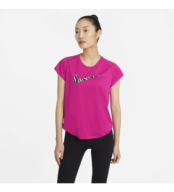 Nike Run Icon Clash Hardloopshirt W