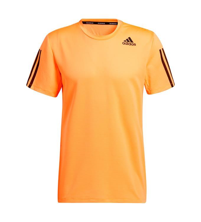 adidas Aero3S Primeblue T-Shirt M
