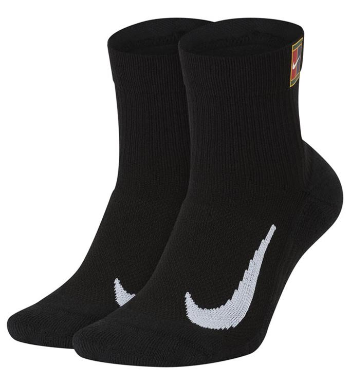Nike Court Multiplier Max Tennissokken 2 Pack  U