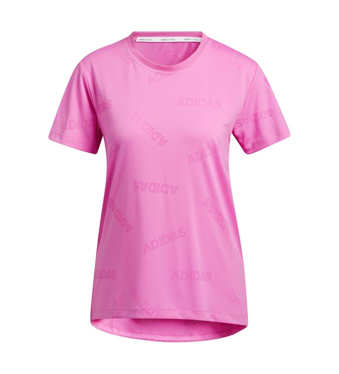 adidas AEROKNIT T-Shirt W