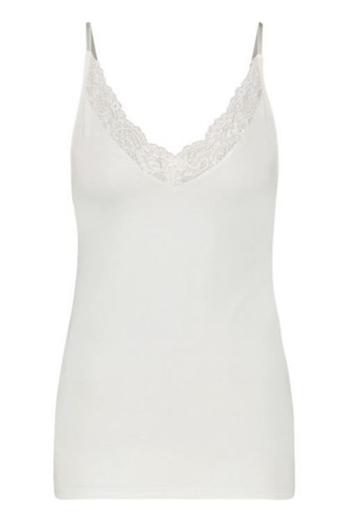 Simple Singlet Lace Vic