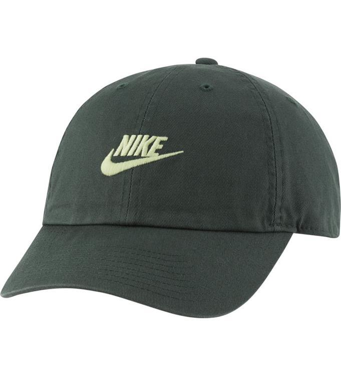 Nike Sportswear Heritage86 Futura Washed Cap U