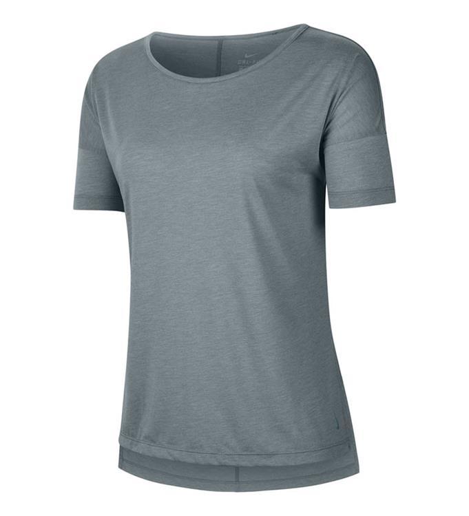 Nike Yoga Trainingsshirt W