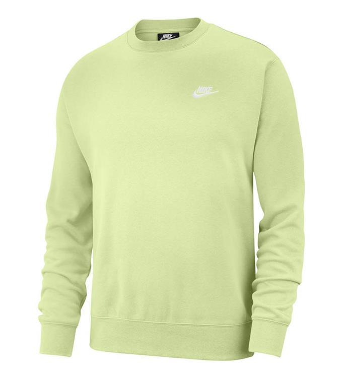 Nike New Sportswear Club Crew Sweater M
