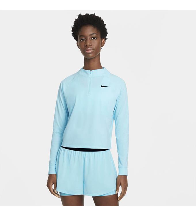 Nike Court Dri-FIT Victory Tennistop W