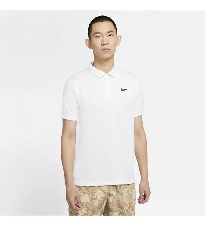 Nike Court Dri-FIT Victory Tennispolo M
