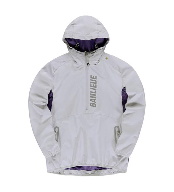 Robey x Banlieue Anorak M