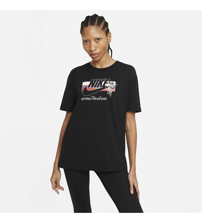 Nike Sportswear Collage T-Shirt W