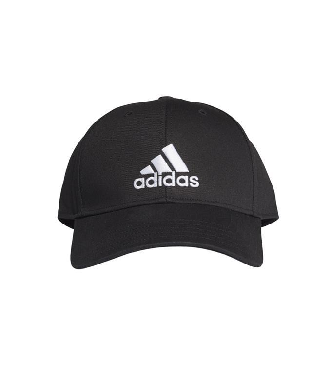 adidas Baseball Cotton Twill Cap U