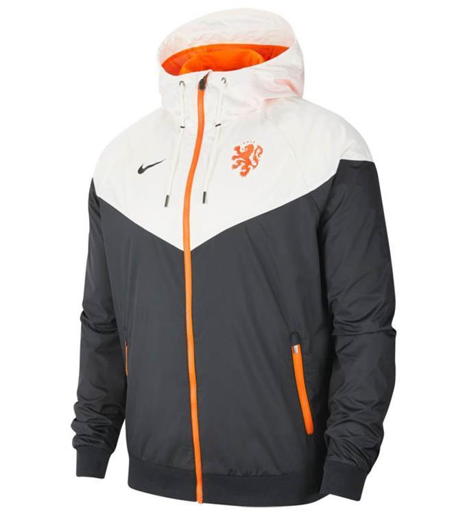 Nike Nederland Windrunnerjack 2020/2021 M