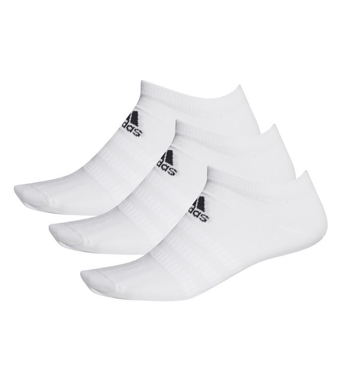 adidas Light Korte Sokken 3 Paar U