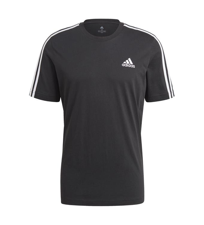adidas Essentials 3-Stripes T-Shirt M