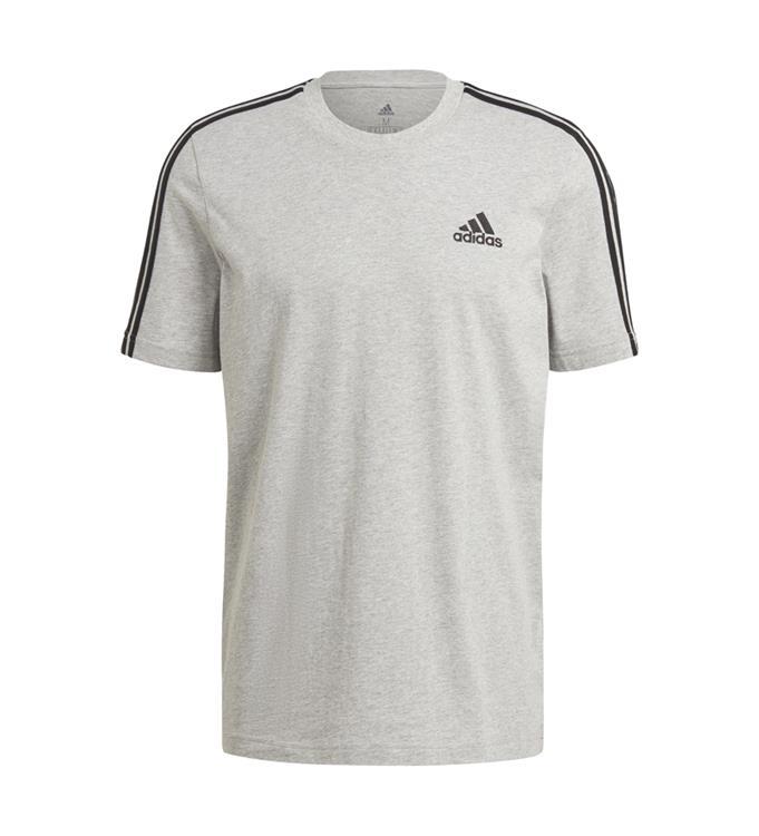 adidas Essentials 3-Stripes T-Shirt M