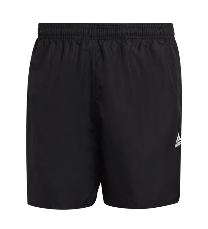 adidas Short Length Solid Zwemshort M