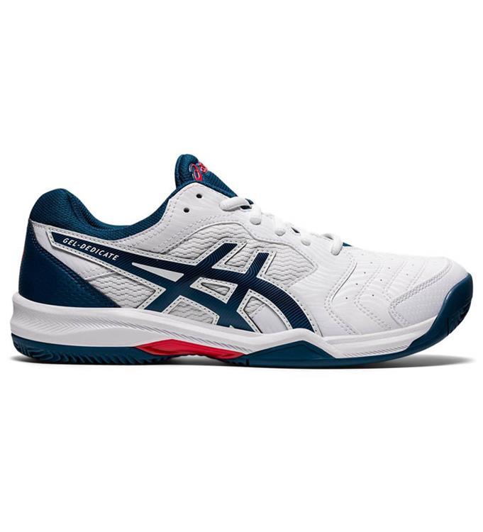 ASICS GEL-DEDICATE 6 CLAY Tennisschoenen M