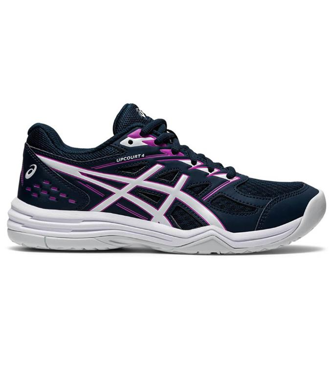 ASICS Upcourt 4 GS Indoorschoenen Y