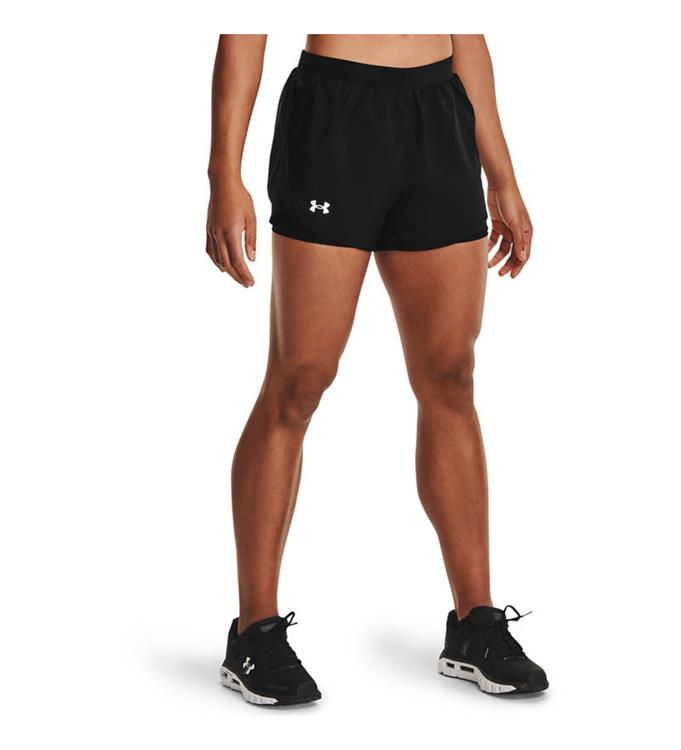 Under Armour Fly By 2.0 2-in-1 Hardloophort W