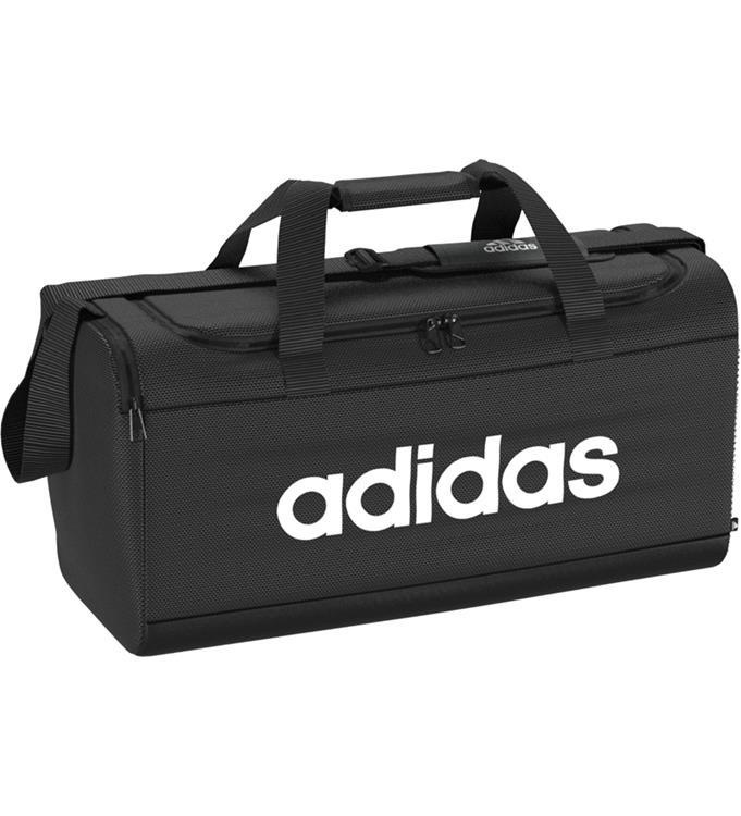adidas Linear Duffel M Sporttas U