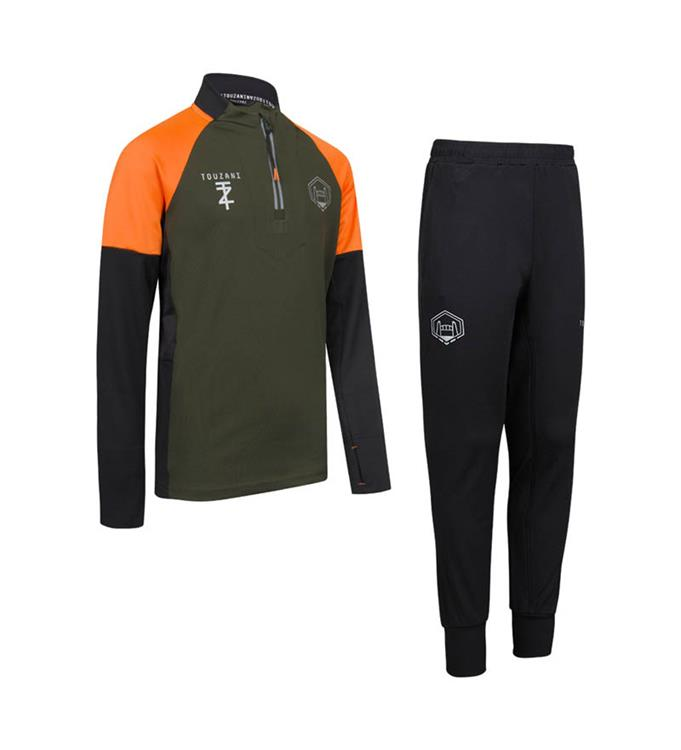 Touzani Shield Suit Jr. Trainingspak Y