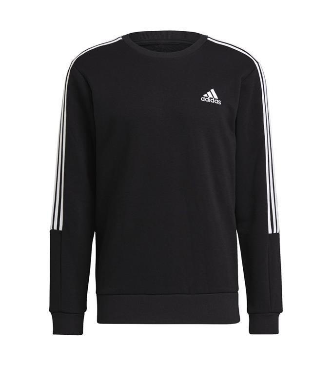 adidas Essentials Fleece Cut 3-Stripes Sweatshirt M