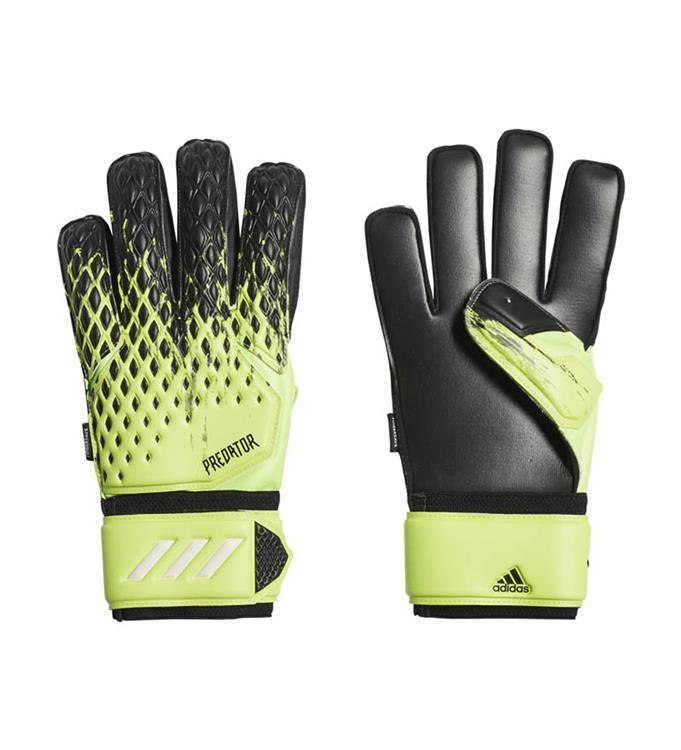 adidas Predator 20 Match Fingersave Keepershandschoenen U