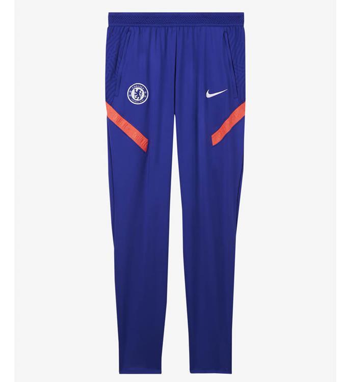 Nike Chelsea F.C. Trainingsbroek  CL 2020/2021 M
