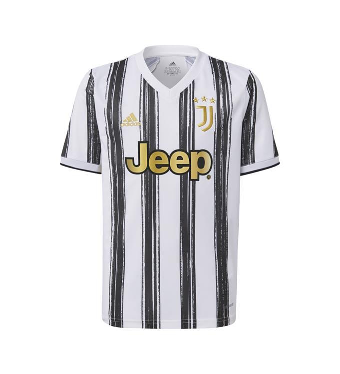 adidas Juventus Thuisshirt 2020/2021 Y