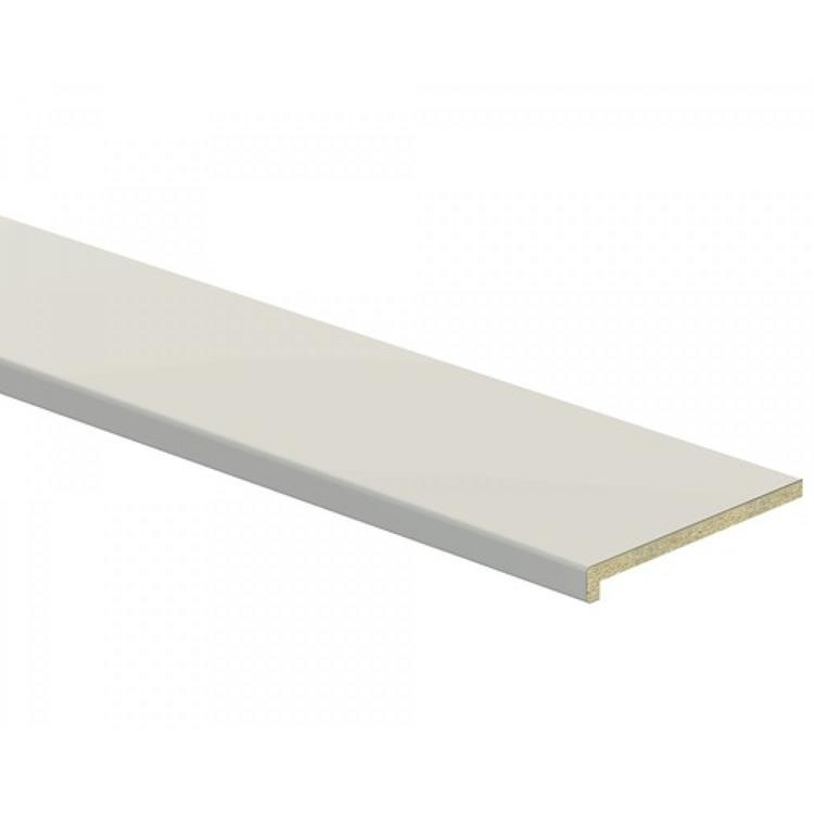 CanDo spaanplaat vensterbank wit 302x29cm