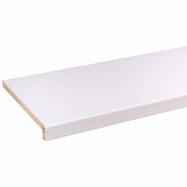 CanDo spaanplaat vensterbank wit 302x40cm