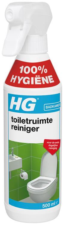 HG toiletruimte reiniger