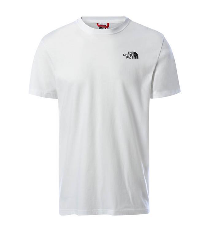 The North Face Redbox Celebration T-Shirt M