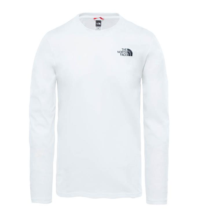 The North Face Easy T-Shirt LS M