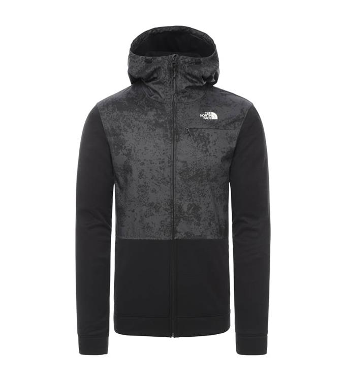 The North Face Train N Logo Overlay Jack M