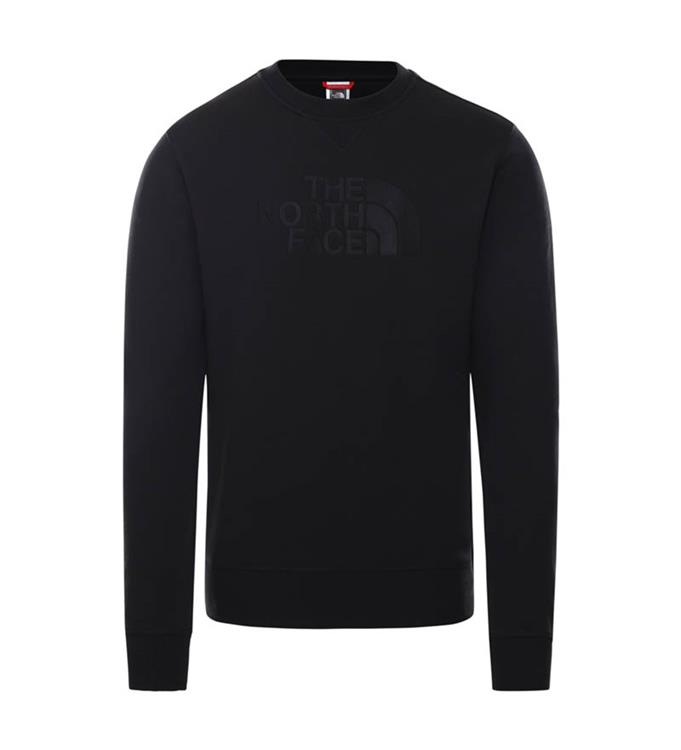 The North Face Drew Peak Crew Sweater M