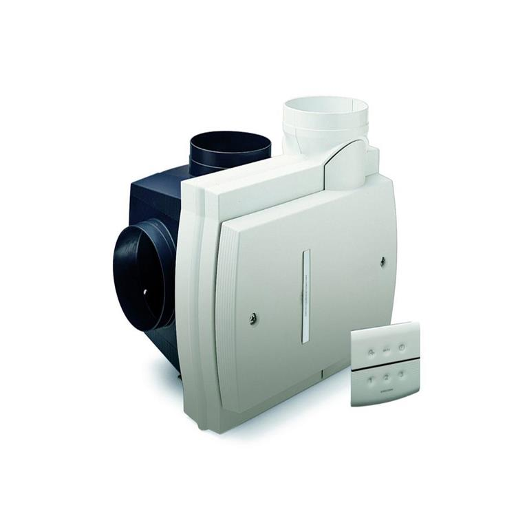 Orcon CompactLine 10RHB woonhuisventilator